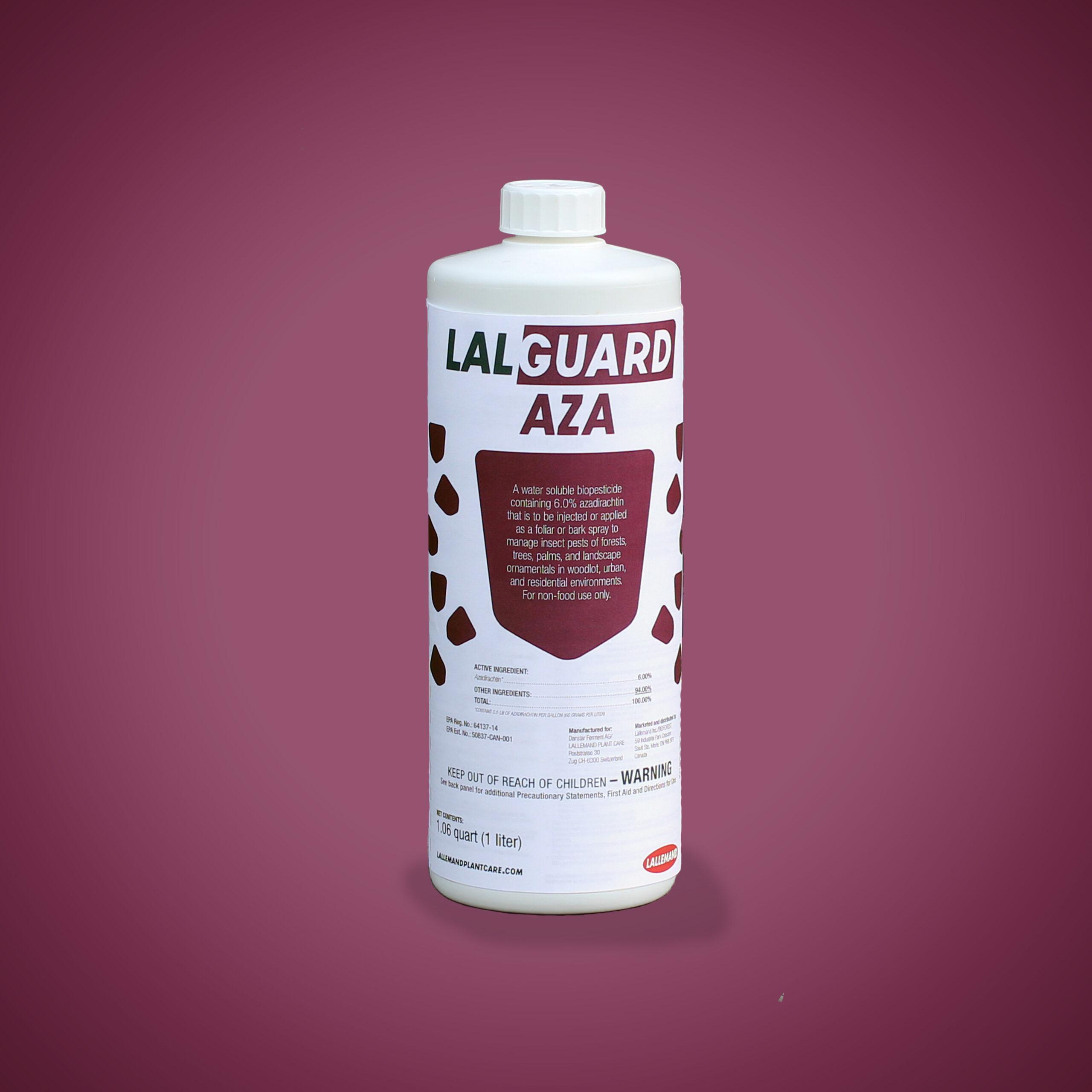 LALGUARD AZA product shot (US)