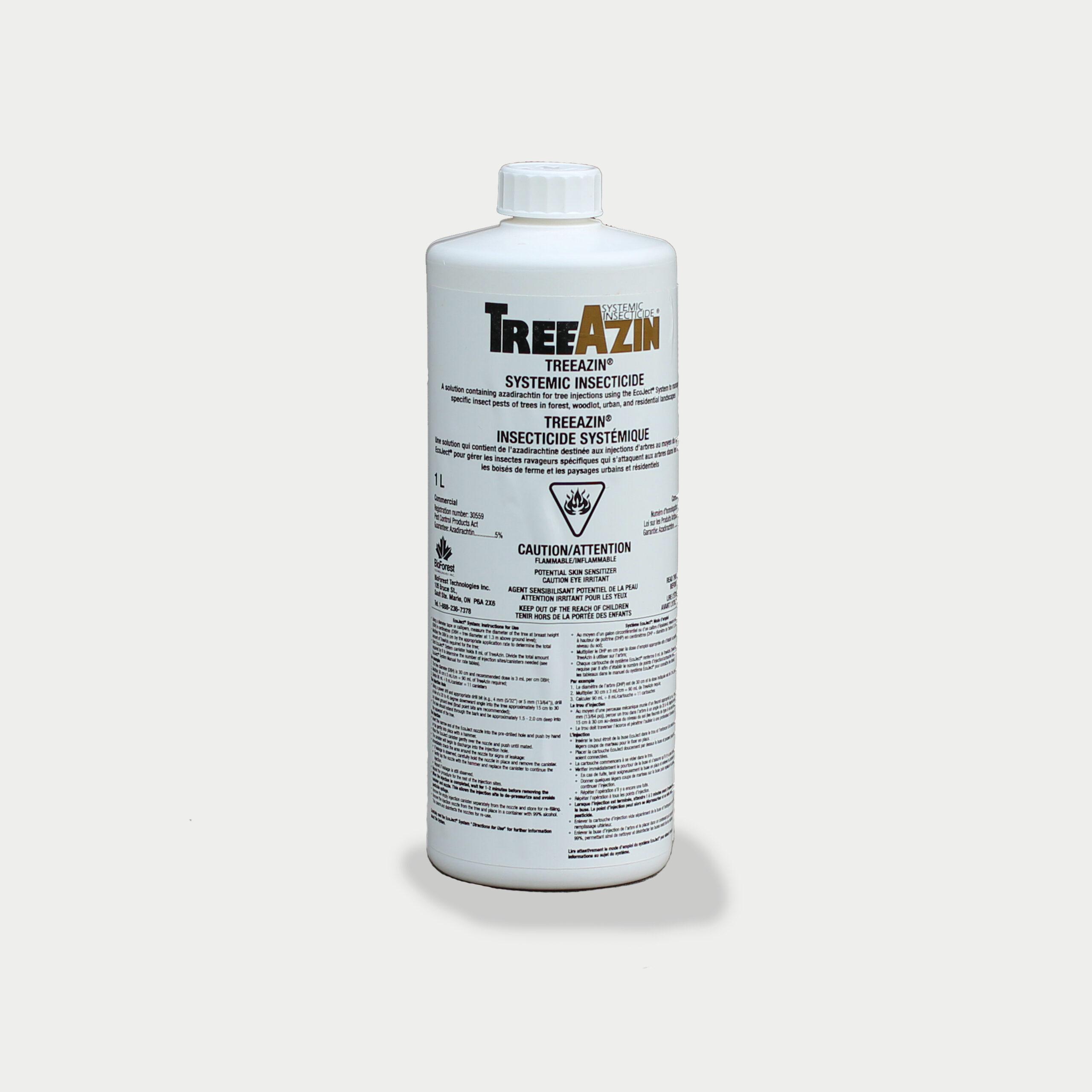 TreeAzin product shot (CAN)